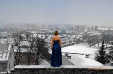 Zimná melanchólia