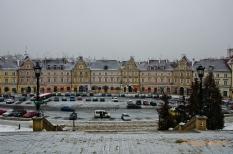 Historické centrum Lublina