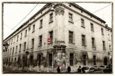 Stará pohľadnica