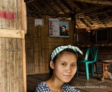 Tor Mu má 20 rokov, v tábore sa narodila