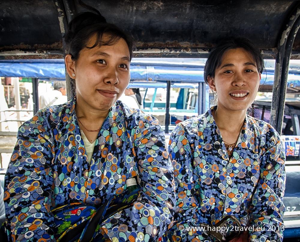 Barmské dvojičky
