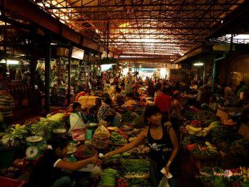 Khmérsky trh