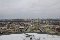 Stredoveké hutnícke mesto Ostrowiec