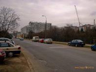 Ulicami varšavskej Dediny (štvrť Wola)