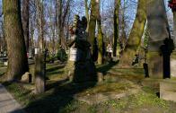Dedinský pravoslávny cintorín (Cmentarz Prawosławny)