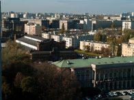 Varšava, Hala Mirowska