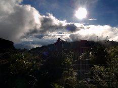 Posledný západ slnka na Roraíme
