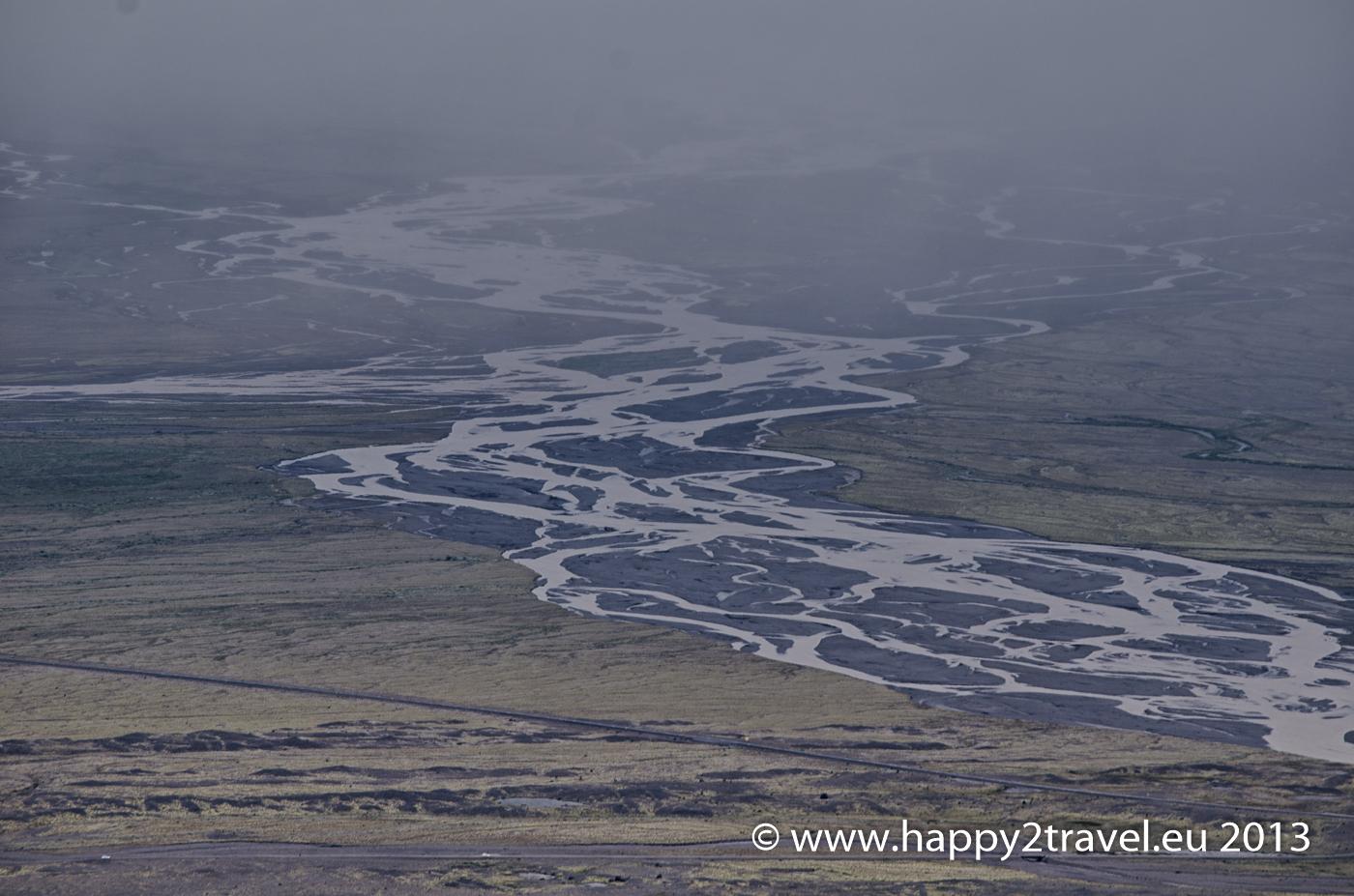 Vatnajökull patrí k ľadovcom ohrozeným globálnym otepľovaním