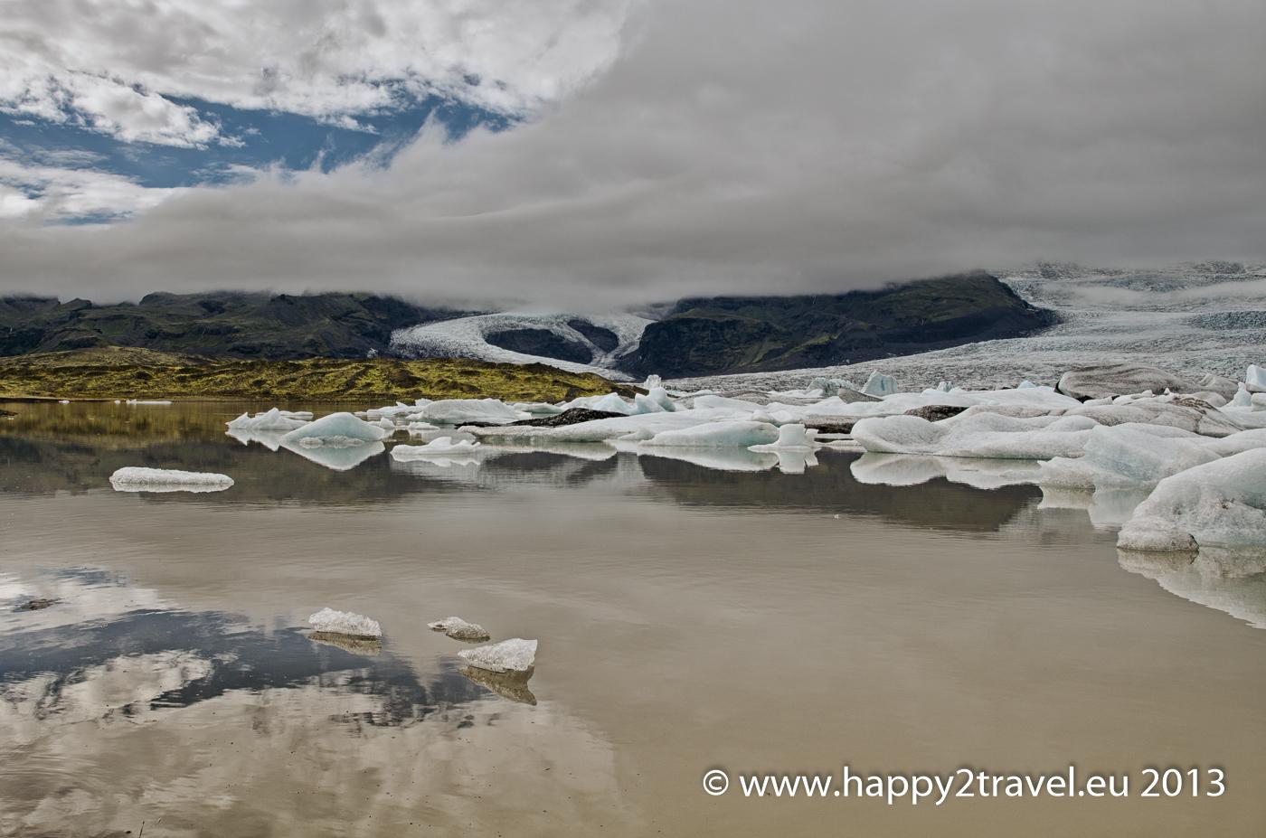 Ľadovcové jazero