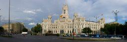 Na bulvároch Madridu