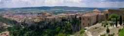 Starobylé mesto Cuenca