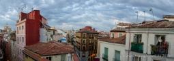 Madridské staré mesto