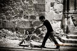 Momentky z mesta Cuenca