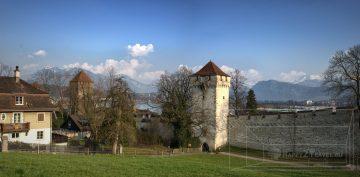 Luzern, Švajčiarsko