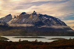 Národný park Torres del Paine, Patagónia