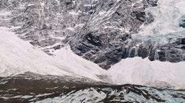 Ľadovec v národnom parku