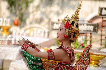 Umenie východného Thajska