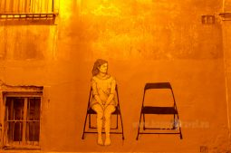 Street art, Valencia