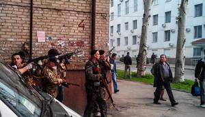 Donbas nerozpálil Putin ani fašisti z majdanu – ale ktosi, koho máme i na Slovensku